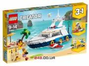 LEGO Creator Морские приключения (31083)