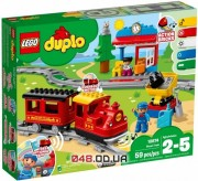 LEGO DUPLO Паровоз (10874)