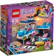 LEGO Friends Грузовик техобслуживания (41348)
