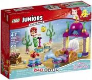 LEGO Juniors Подводный концерт Ариэль (10765)