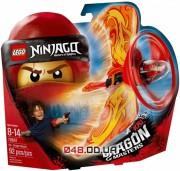 LEGO NINJAGO Кай — Мастер Дракона (70647)