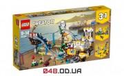 LEGO Creator Аттракцион «Пиратские горки» (31084)