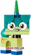LEGO Unikitty Инопланетный Паппикорн (41775-9)