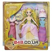 Игровой набор Hasbro принцесса Рапунцель + сменные платья