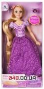 Кукла классическая Дисней принцесса Рапунцель с кольцом (2018 год)