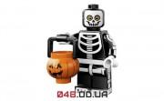 LEGO Minifigures Парень-скелет (71010-11)