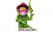LEGO Minifigures Растение-монстр (71010-5)