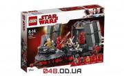 LEGO Star Wars Тронный зал Сноука (75216)