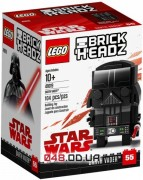 LEGO Brick Headz Дарт Вейдер (41619)