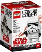 LEGO Brick Headz Штурмовик (41620)