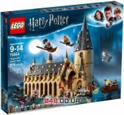 LEGO Harry Potter Большой зал Хогвардса (75954)