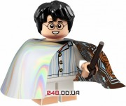 LEGO Minifigures Гарри Поттер в мантии-невидимке (71022_15)