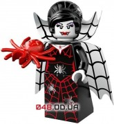 LEGO Minifigures Королева пауков (71010-16)