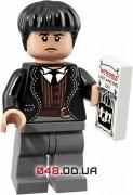 LEGO Minifigures Кридэнс Бэрбоун (71022-21)