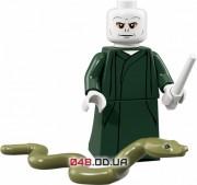 LEGO Minifigures Лорд Волан-де-Морт (71022_9)