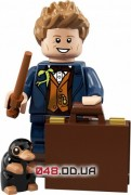 LEGO Minifigures Ньют Саламандер (71022-17)