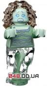 LEGO Minifigures Плачущее приведение Баньши (71010-14)