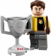 LEGO Minifigures Седрик Диггори (71022-12)