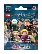 LEGO Minifigures Запакованный пакетик Гарри Поттер и Фантастические твари (71022)