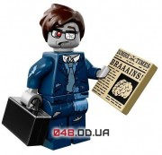 LEGO Minifigures Зомби бизнесмен (71010-13)