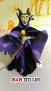 Кукла колдунья Малефисента, 13 см