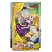 Кукла Hasbro принцесса Дисней Рапунцель шарнирная (новая история)