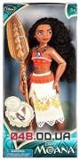 Кукла классическая Дисней Моана, 30 см шарнираня