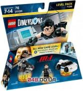 LEGO Dimensions : Миссия невыполнима (71248)