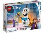 LEGO Disney Princess Олаф (41169)
