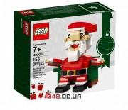 LEGO Exclusive Санта (40206)
