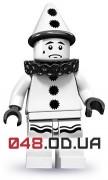LEGO Minifigures Грусный клоун (71001_11)