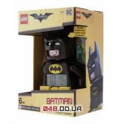 LEGO Batman Movie Часы с будильником Бетмен