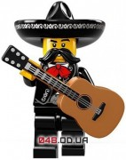 LEGO Minifigures Исполнитель серенад (71013-13)