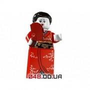 LEGO Minifigures Гейша (8804_2)