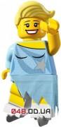 LEGO Minifigures Фигуристка (8804-15)