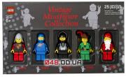 LEGO Винтажный набор минифигурок (852753)
