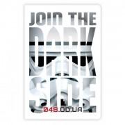 Книга для записей Star Wars Stormtrooper (96 листов, линейка)