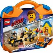 The LEGO® Movie Строительный чемоданчик Эммета  (70832)