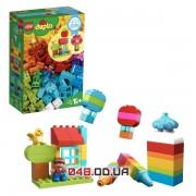 LEGO DUPLO  Набор для веселого творчества  (10887)