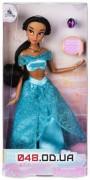 Кукла Дисней принцесса Жасмин с драгоценным колечком