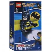LEGO Batman Movie Фонарик на голову Бетмен (LGL-HE8)