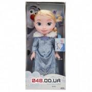 Кукла малышка Jakks Pacific принцесса Эльза (Приключения Олафа), 36 см.