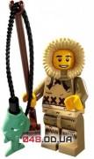 LEGO Minifigures Эскимос (8805_4)