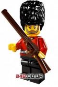 LEGO Minifigures Королевский стражник (8805_3)
