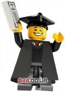 LEGO Minifigures Магистр  (8805_1)