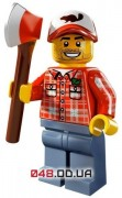 LEGO Minifigures Дровосек (8805_8)