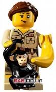 LEGO Minifigures Пещерный человек (8805_7)