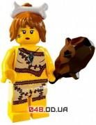 LEGO Minifigures Пещерный человек (8805_5)