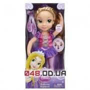 Кукла малышка принцесса Дисней Рапунцель балерина