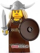 LEGO Minifigures Женгщина викинг (8831_13)